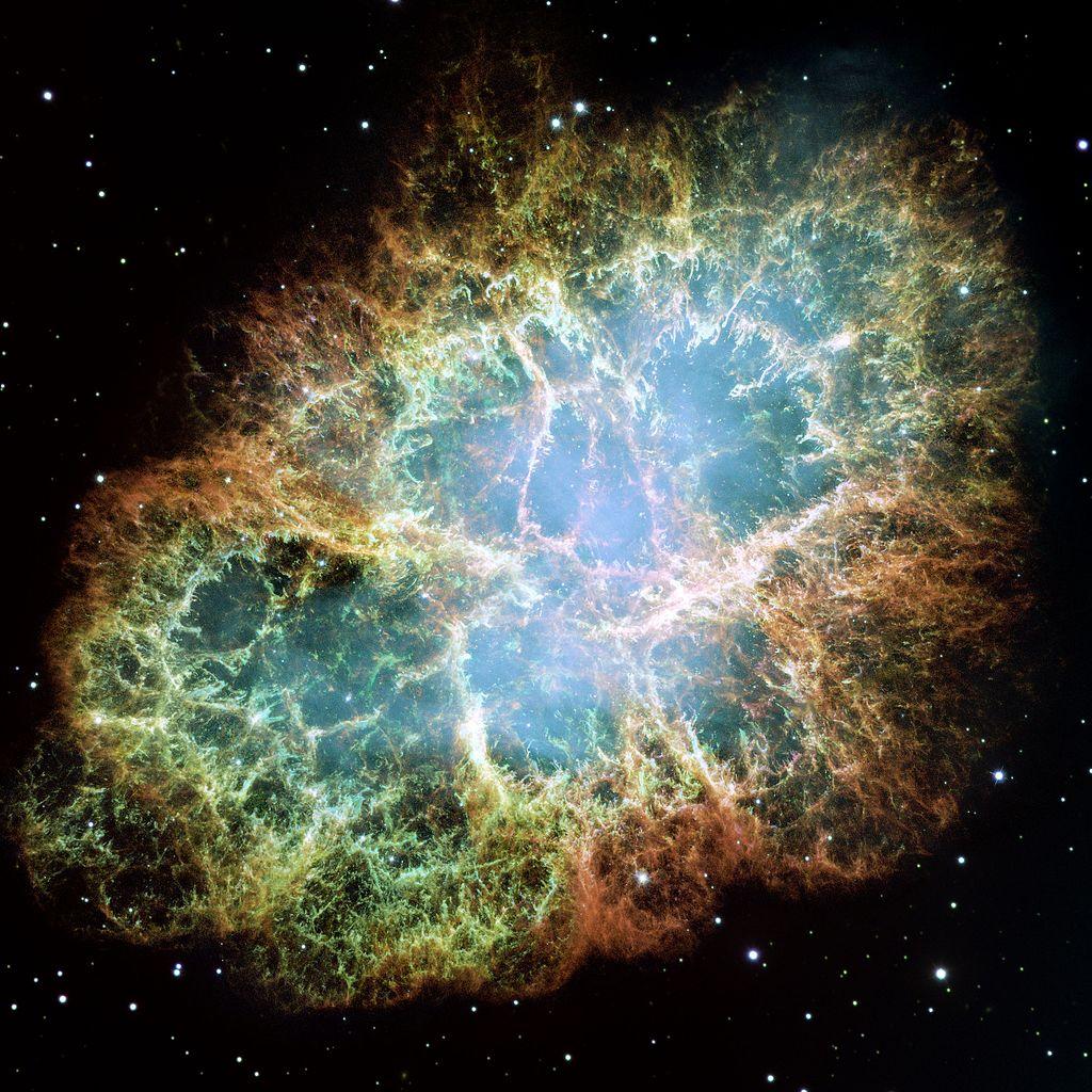 Qu'est-ce qu'une supernova?