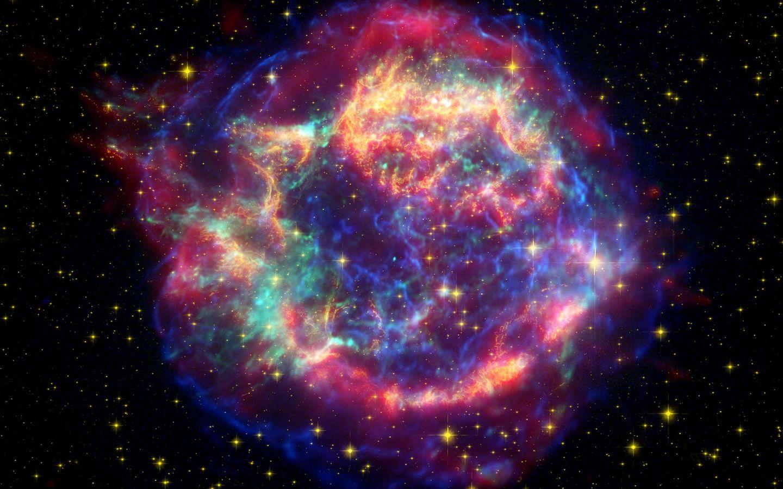 iPTF14hls, la supernova qui intrigue les scientifiques