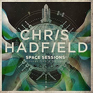 CD Chris Hadfield