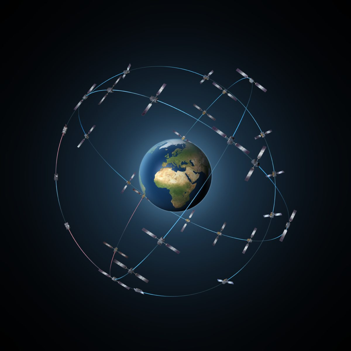 Galileo : le GPS européen