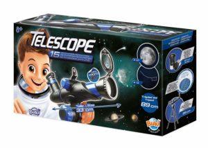 cadeau telescope enfant