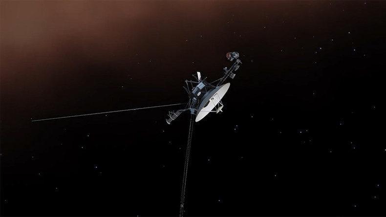 Pourquoi la NASA a-t-elle réveillé les propulseurs de Voyager 1, endormis depuis 1980?