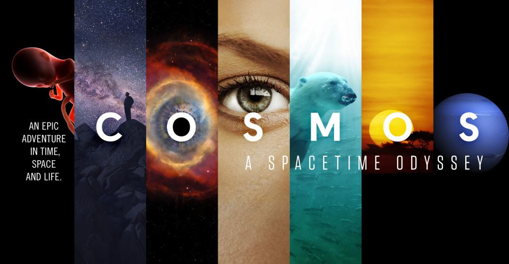 De Carl Sagan à Neil deGrasse Tyson, Cosmos, une odyssée à travers l'univers