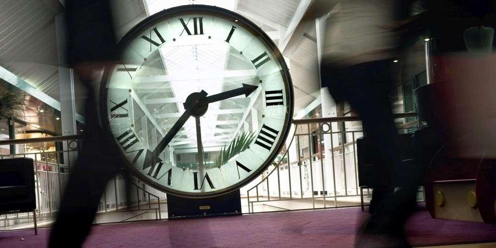 L'histoire du changement d'heure