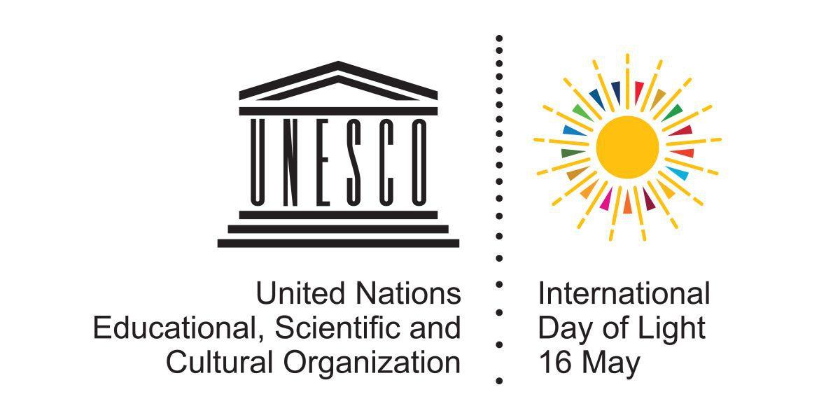 La journée internationale de la lumière
