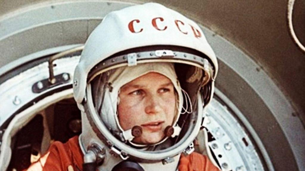 Valentina Tereshkova et les premières femmes astronautes