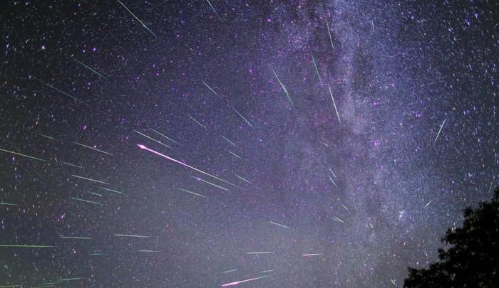 Les Perséides : la pluie d'étoiles filantes à ne pas manquer