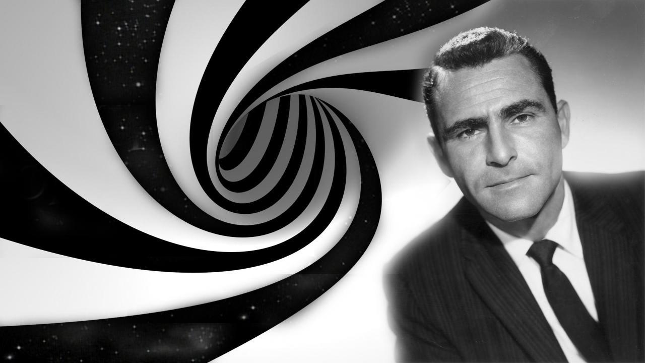 The Twilight Zone – La Quatrième Dimension est de retour