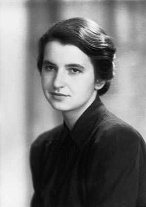 Rosalind Franklin, le rover baptisé en hommage à la co-découvreuse de la structure de l'ADN