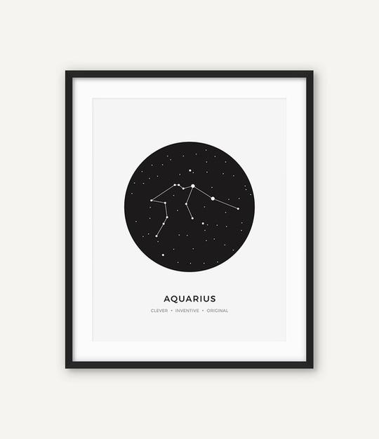 Toiles des Constellations