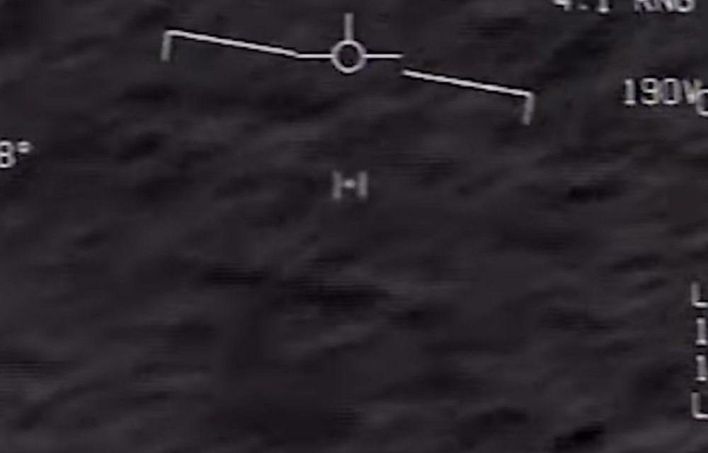 Vidéos d'OVNI : L'U.S. Navy confirme avoir filmé des «phénomènes aériens non identifiés»