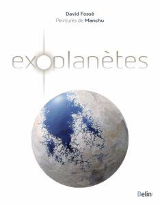 livres - exoplanetes