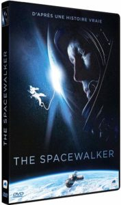 film the spacewalker