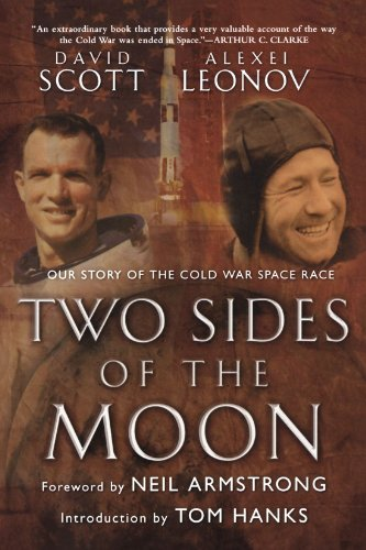 Livre Two Sides of the Moon