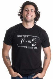 Tee-shirt geek Star wars