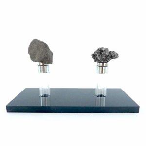 duo de météorites