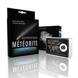 meteorite chondrite