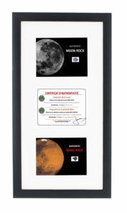 fragments de mars et de lune