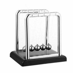 Cadeau scientifique : pendule de Newton