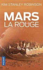 Mars la rouge - 2020