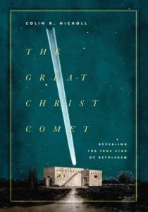 The Great Christ Comet - Colin Nicholl