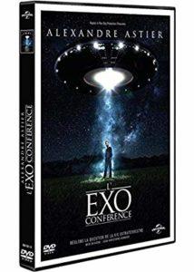 dvd exoconference d-Alexandre Astier