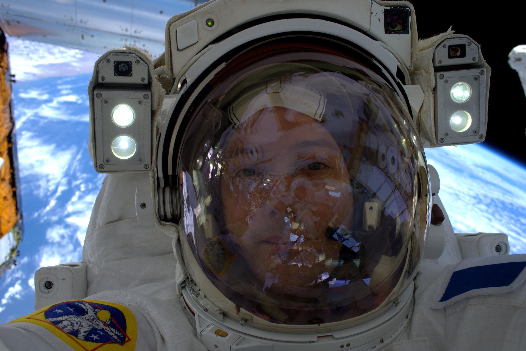 Thomas Pesquet, le dixième astronaute français dans l'espace