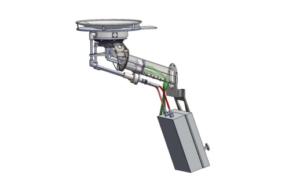 instrument-sweap-parker-solar-probe - SPC-instrument