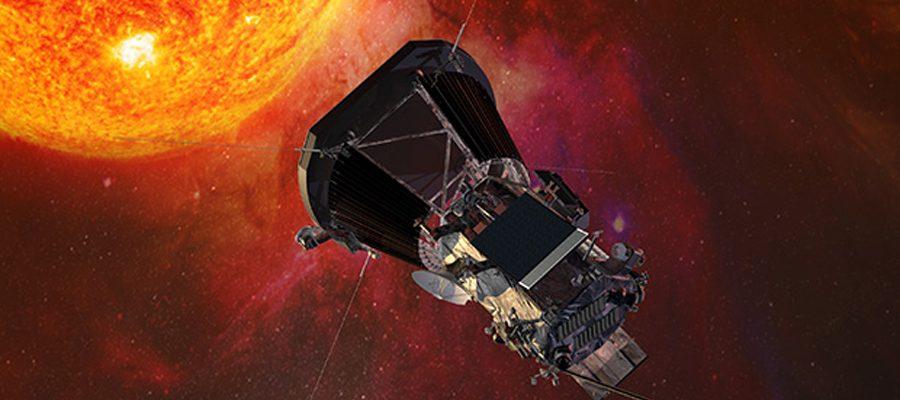 Parker Solar Probe : la sonde de la NASA en route vers le soleil