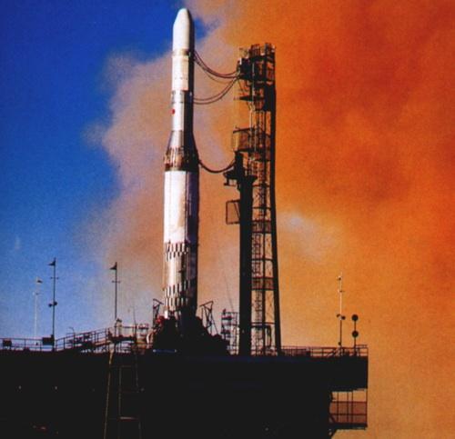 lanceur Europa Crédit : ESA