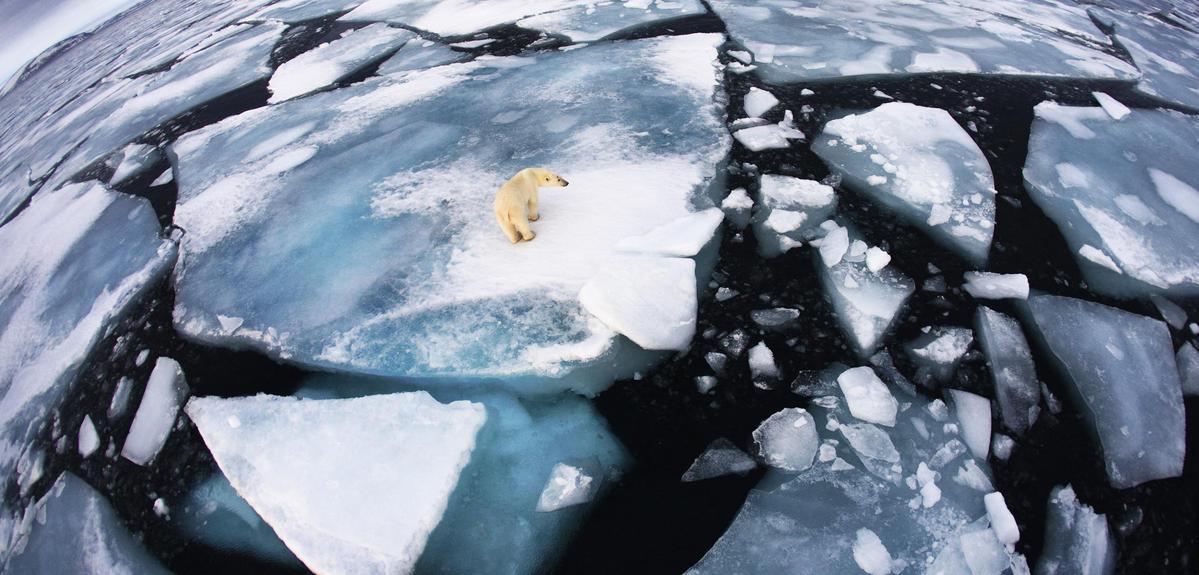 Le rapport du GIEC sur le climat