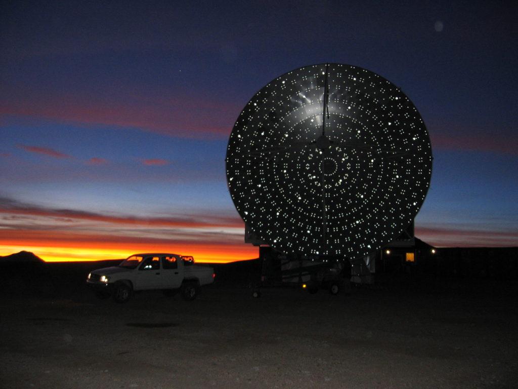 APEX Telescope
