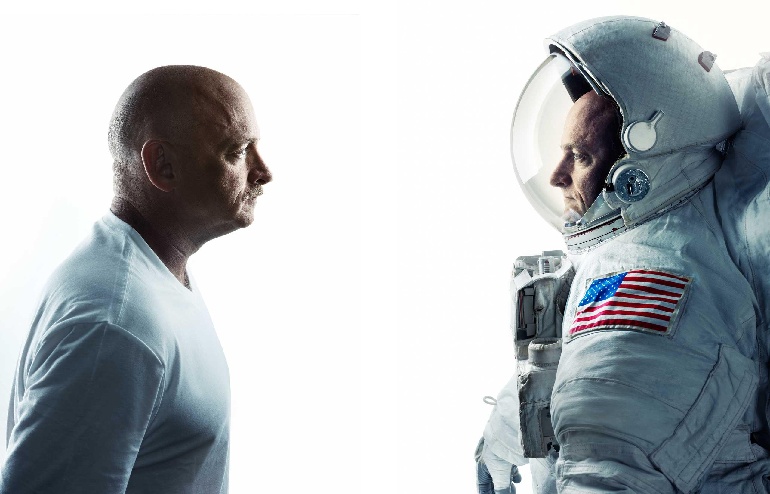 L'étude de la NASA sur les jumeaux astronautes : les effets de l'espace sur le corps humain