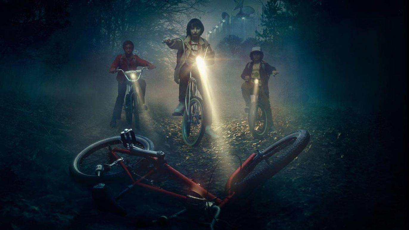 La science de Stranger Things