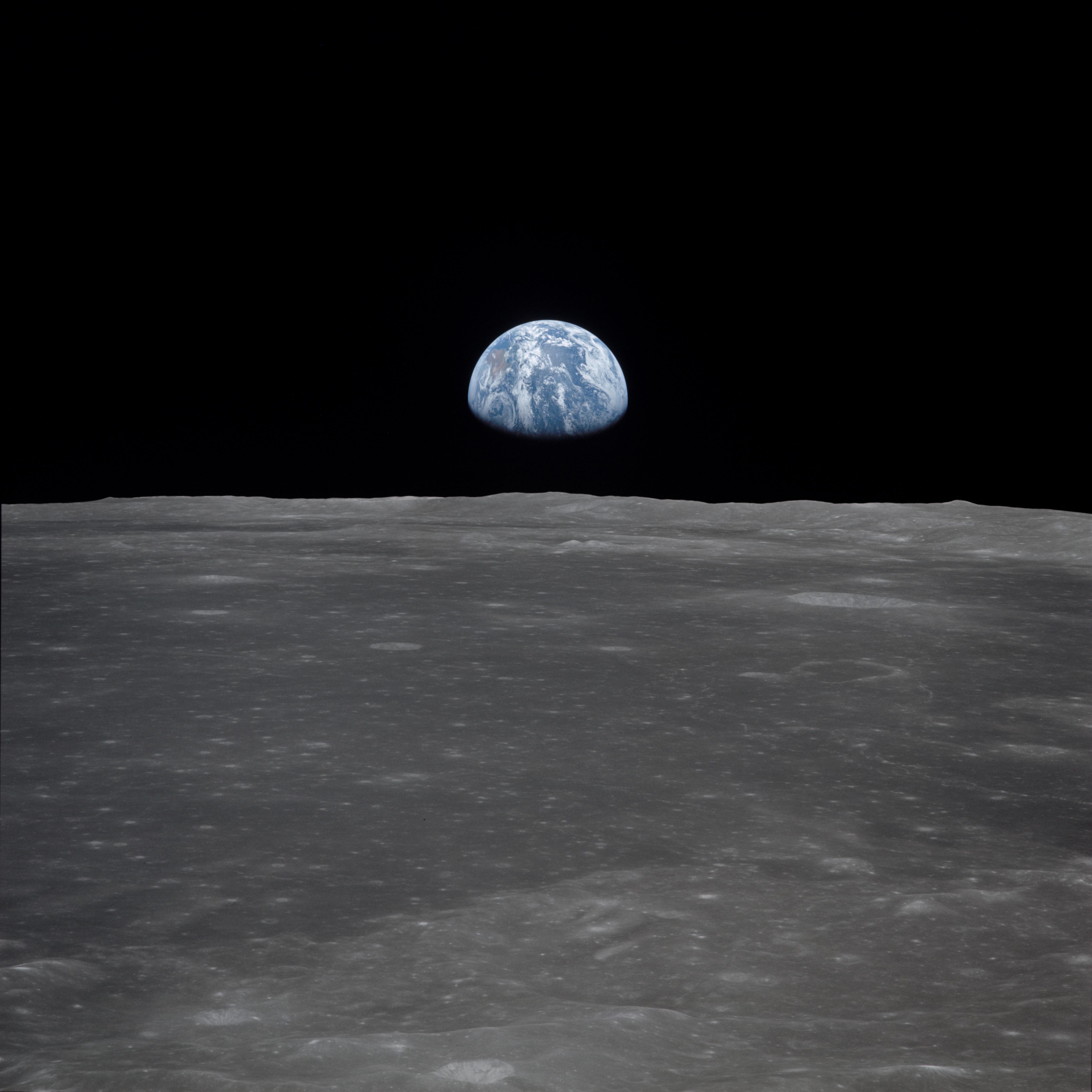 Le jour où Neil Armstrong et Buzz Aldrin ont marché sur la lune