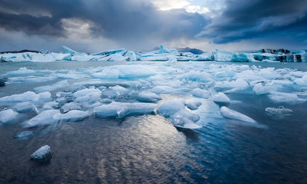 Le rapport du GIEC sur les océans et la cryosphère