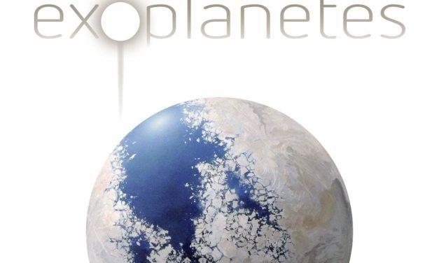 6 livres d'astronomie sur les exoplanètes et la cosmologie