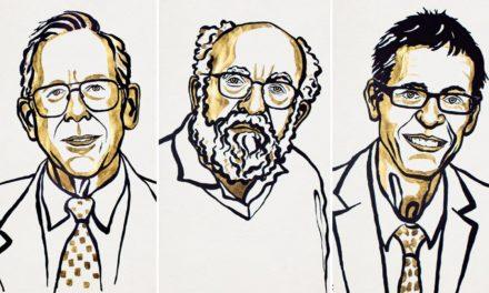Prix Nobel de physique 2019 : exoplanète et cosmologie