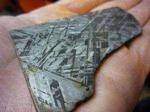 authenticite-meteorite-motif-Widmanstatten