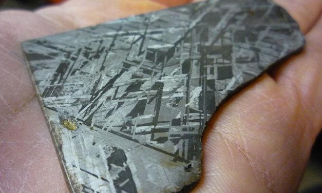 Bijoux météorite : comment savoir s'ils sont authentiques