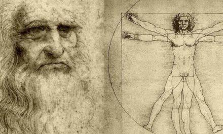 Les inventions de Léonard de Vinci
