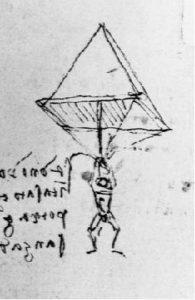leonard-de-vinci-parachute