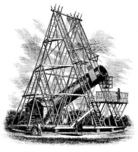 télescope William Herschel