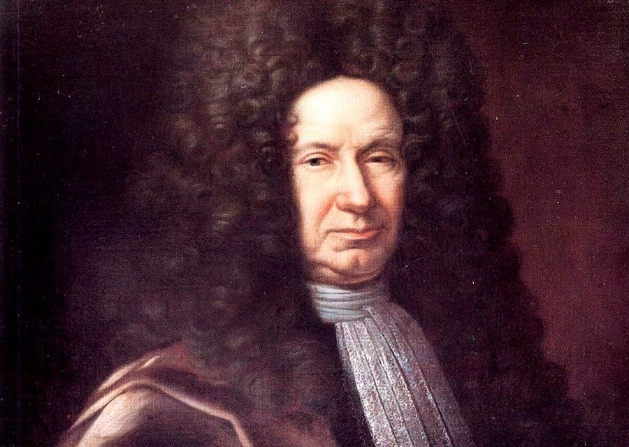 Jean-Dominique Cassini