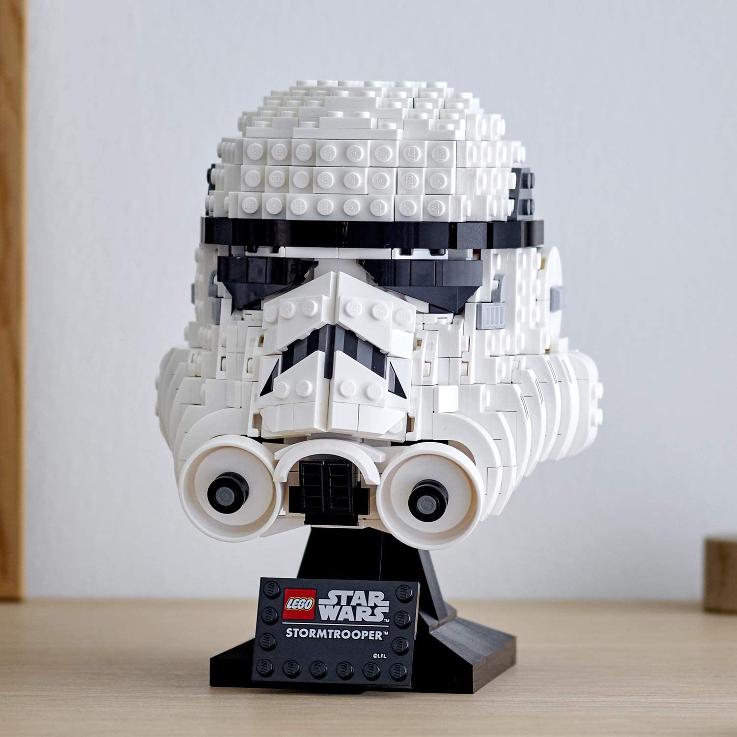 LEGO Star Wars Casque de Stormtrooper