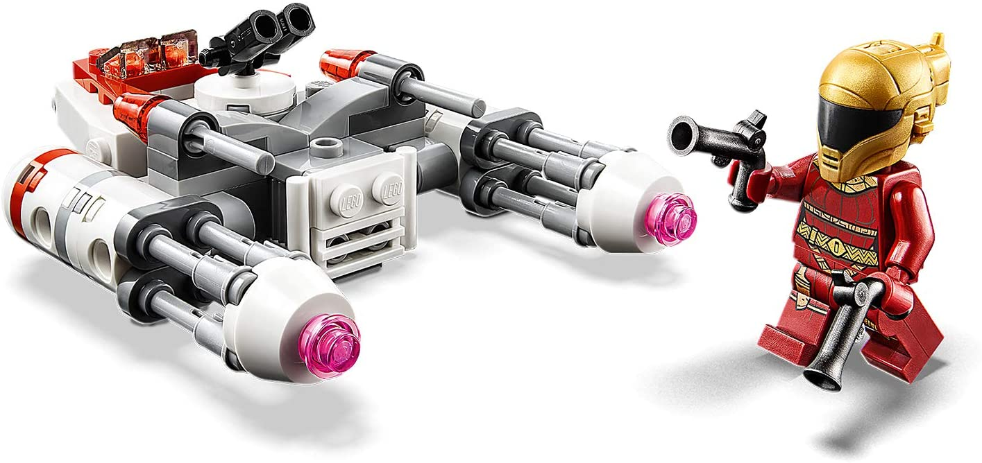 LEGO Star Wars Microfighter Y-wing Resistance