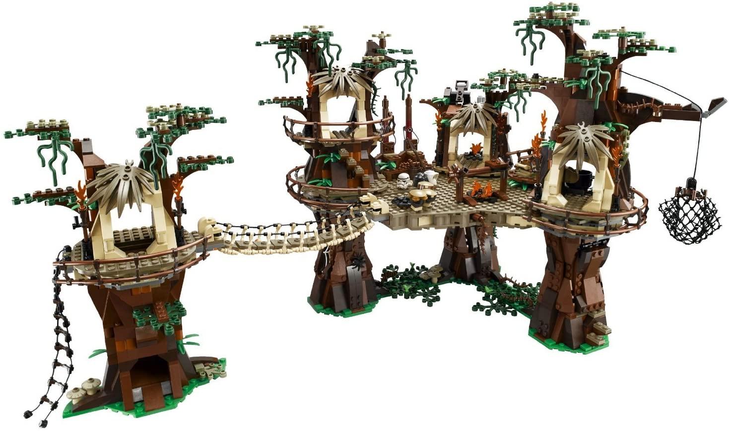 le village ewok