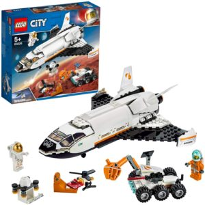 lego navette spatiale
