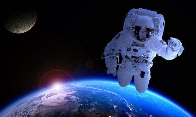 Comment devenir astronaute ?